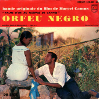 Breno Mello &  Marpessa Dawn - Orfeu Negro (7