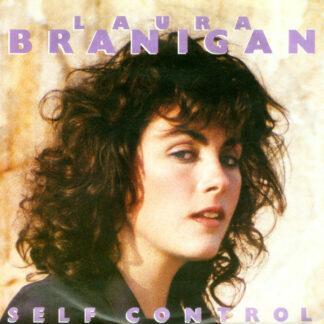 Laura Branigan - Self Control (7