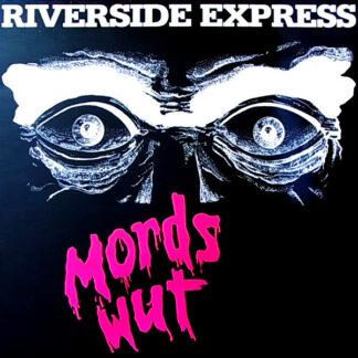 Riverside Express - Mordswut (LP, Album)