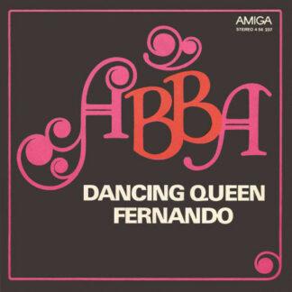 ABBA - Dancing Queen / Fernando (7
