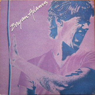 Bryan Adams - Bryan Adams (LP, Album)