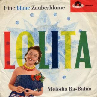 Lolita (3) - Eine Blaue Zauberblume (7