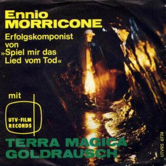 Ennio Morricone - Terra Magica / Goldrausch (7