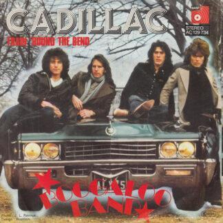 Boogaloo Band - Cadillac (7