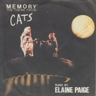 Elaine Paige - Memory (The Theme From Cats) (7
