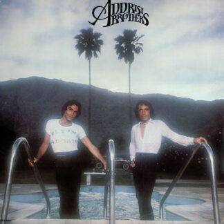 Addrisi Brothers - Addrisi Brothers (LP, Album)