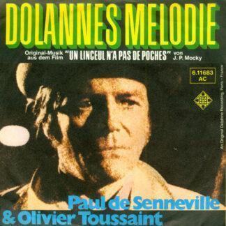 Paul de Senneville & Olivier Toussaint - Dolannes Melodie (7