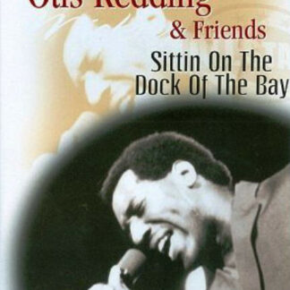 Otis Redding - Otis Redding & Friends (DVD-V)