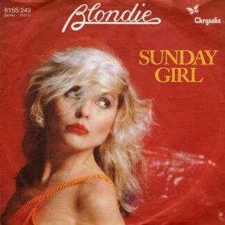 Blondie - Sunday Girl (7