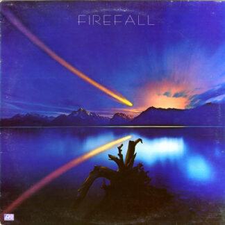 Firefall - Firefall (LP, Album)