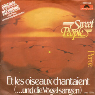 Sweet People - Et Les Oiseaux Chantaient (...Und Die Vögel Sangen) (7