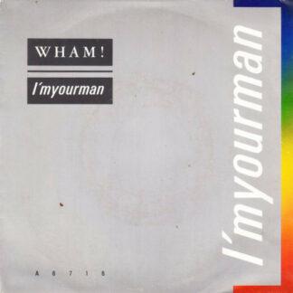 Wham! - I'm Your Man (7