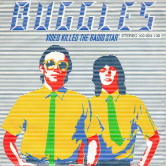 Buggles* - Video Killed The Radio Star (7