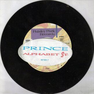 Prince - Alphabet St. (7