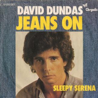 David Dundas - Jeans On (7