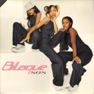 Blaque (2) - 808 (12