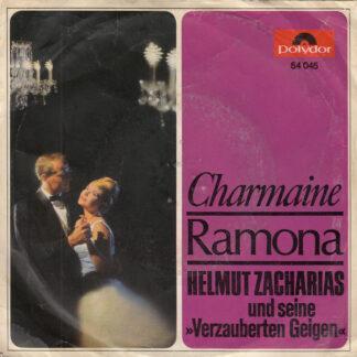 Helmut Zacharias - Charmaine / Ramona (7