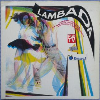 Various - Lambada (2xLP, Comp, Gat)
