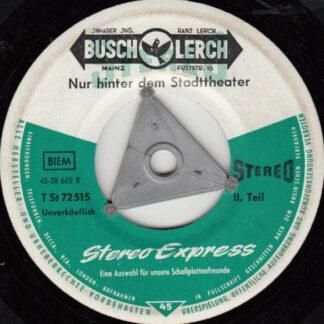 Various - Stereo Express (7