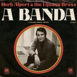 Herb Alpert & The Tijuana Brass - A Banda (7