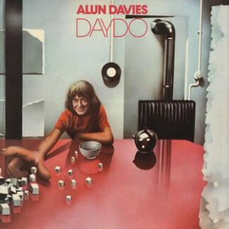 Alun Davies - Daydo (LP, Album)