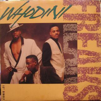 Whodini - Freaks (12
