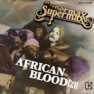 Supermax - African Blood (Part I&II) (7