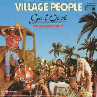 Village People - Go West (7