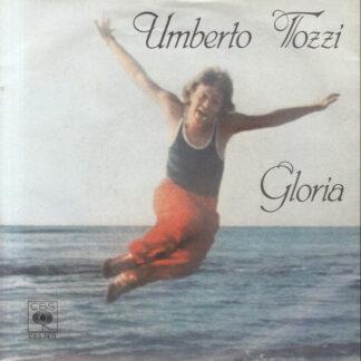 Umberto Tozzi - Gloria (7