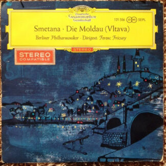 Berliner Philharmoniker - Die Moldau (Vltava) (7