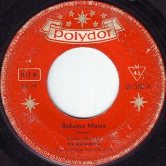 Die Montecarlos - Bahama Mama (7