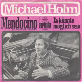 Michael Holm - Mendocino (7