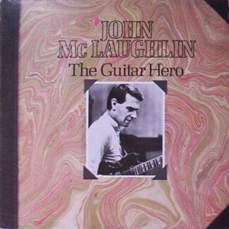John McLaughlin - The Guitar Hero (LP, Comp)