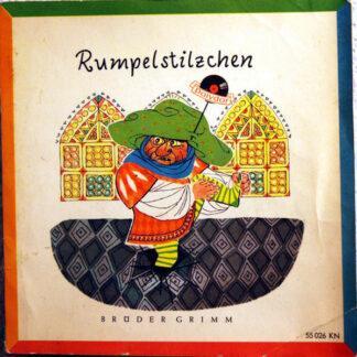 Brüder Grimm* - Rumpelstilzchen (7