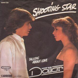 Dollar - Shooting Star (7