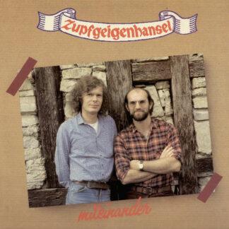 Zupfgeigenhansel - Miteinander (LP, Album)