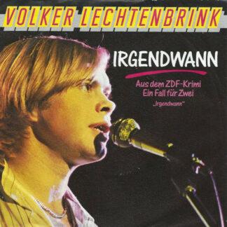 Volker Lechtenbrink - Irgendwann (7