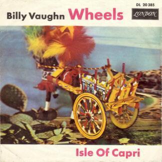 Billy Vaughn - Wheels (7
