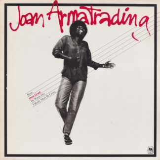 Joan Armatrading - How Cruel (LP, S/Sided, MiniAlbum)
