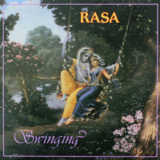 Rasa (4) - Swinging (LP)
