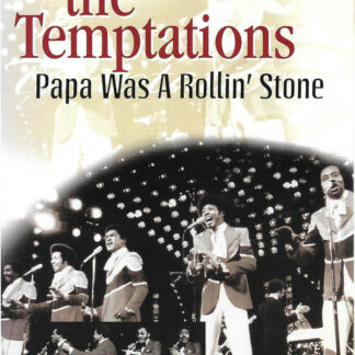The Temptations - In Concert (DVD-V)